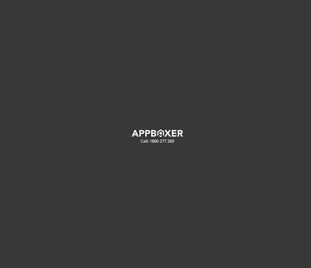 APPBOXER