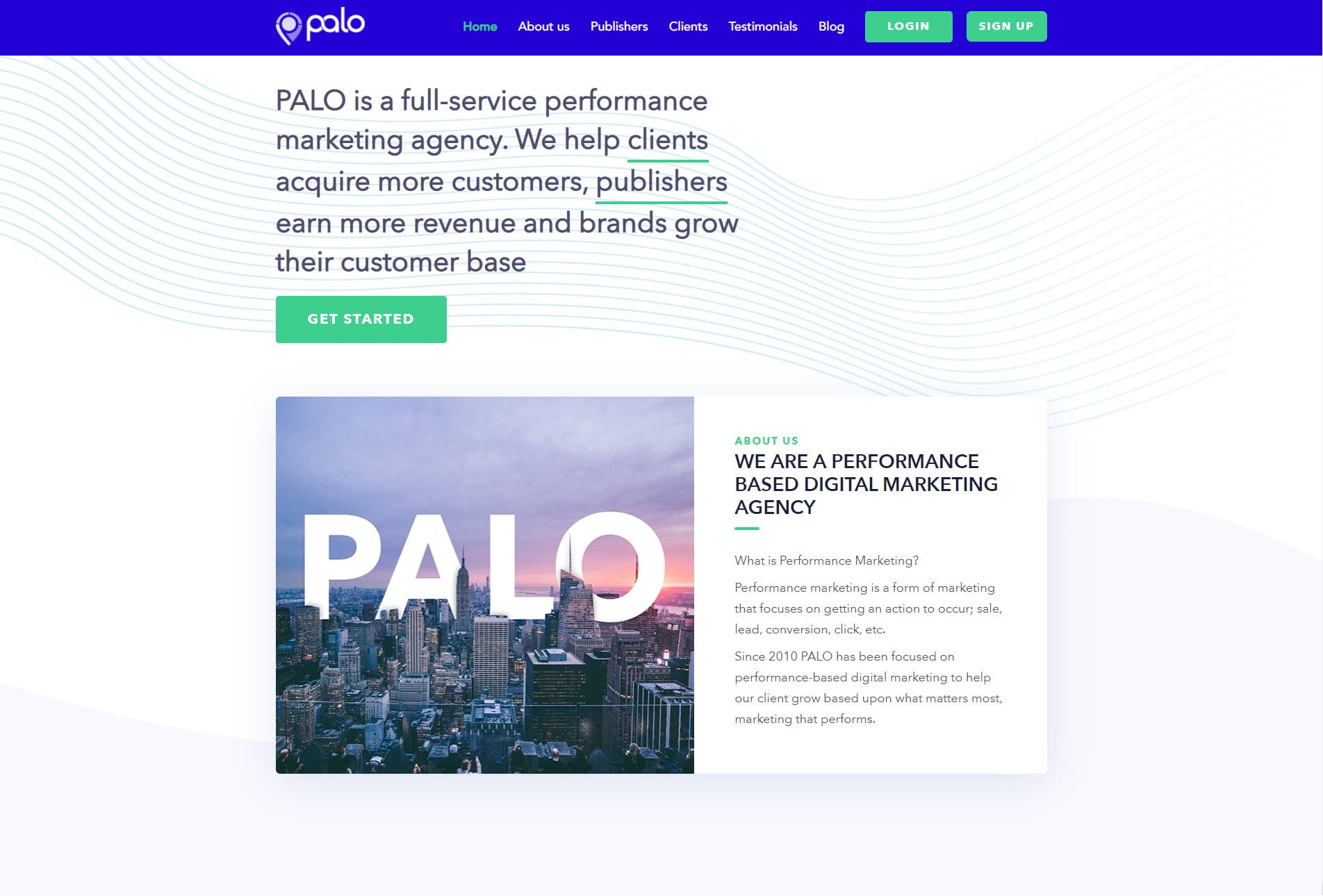 PaloMobile